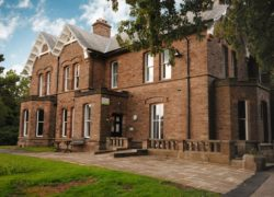 Broughton Lodge